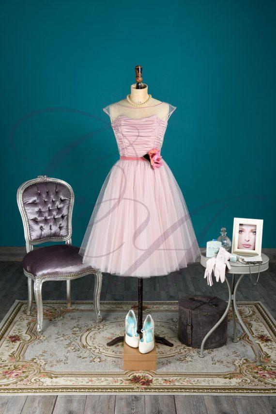 Jazz Dress retro style dress by Candy Anthony