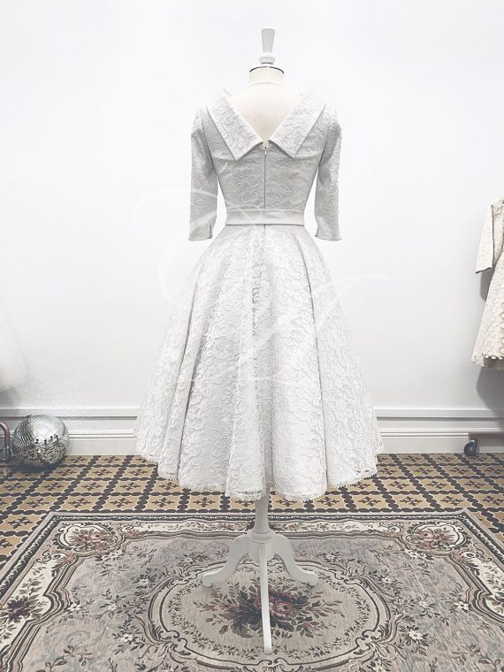 Audrey dress by Candy Anthony
